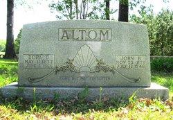 Dora G. Altom