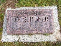 Lee Scribner