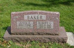 Robert C. Bob Baker