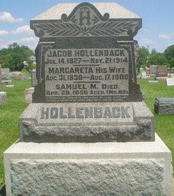 Jacob Hollenback