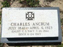 Charles Ancrum