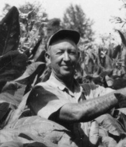 Orbie Ernest Knelanger