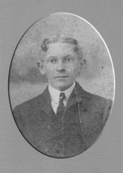 William Ingward Brodersen