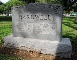 Arthur Glenn Bardwell