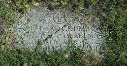Lee A. Crump