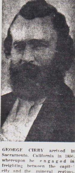 George Kirk Cirby