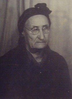 Mary Ellen Eller Baker