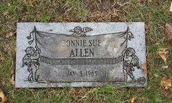 Bonnie Sue Allen