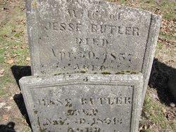 Jesse Butler