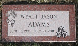 Wyatt Jason Adams