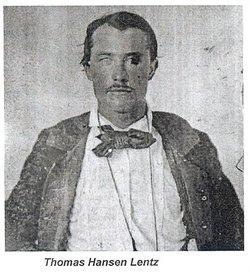Thomas Hansen Lentz