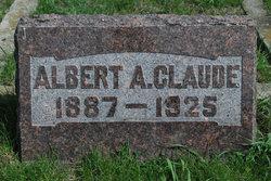 Albert A Claude