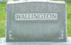 Erma Hannah <i>Cameron</i> Wallington