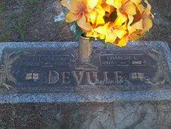 Charlsie <i>Lawrence</i> Deville