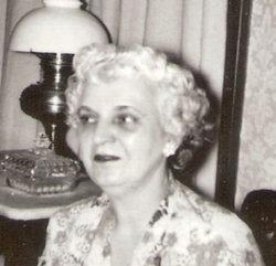 Anna E Mom <i>Nicholls</i> Jones