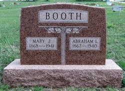 Abraham Lincoln Booth