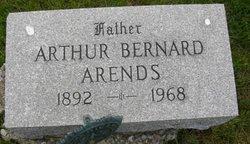 Arthur Bernard Arends