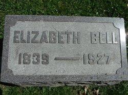 Elizabeth Wallace Bell