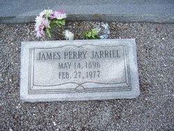 James Perry Jarriel