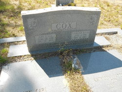 John Carol Johnny Cox