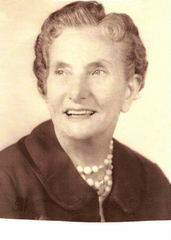Margaret Elvira Maggie <i>Day</i> Lewis