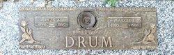 Marjorie Fritz Maggie <i>Barncord</i> Drum