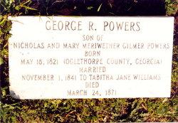 George Rockingham Powers