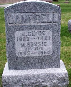 Joseph Clyde Campbell