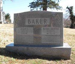 Betsey Graham <i>Trotter</i> Baker