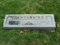 Paula E <i>Reinkensmeier</i> Lanternier