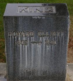 Howard Elliot King
