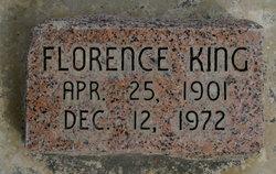 Florence King