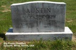 Hettie Austin