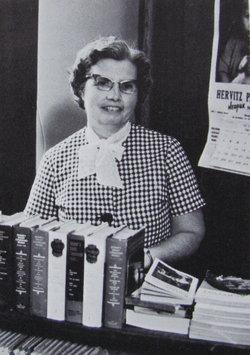 Grace T. Bottiger
