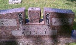 Mary Rose <i>McFarland</i> Angel