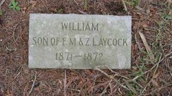William Aycock