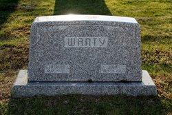 John William Wanty