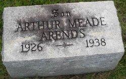 Arthur Meade Arends