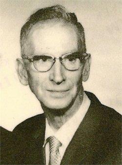 Isaac Sherman Burke