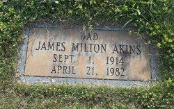 James Milton Akins, Sr