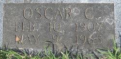 Oscar C. Ackerman