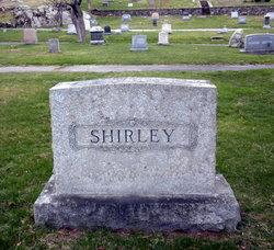 Gertrude M. <i>Coles</i> Shirley