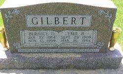 Emil Bernard Gilbert