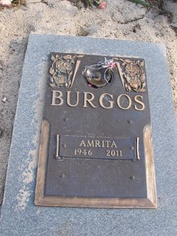 Amrita Burgos