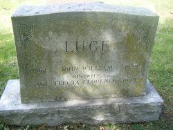 John William Luce
