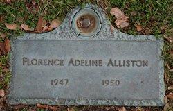 Florence Adeline Alliston
