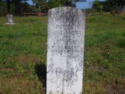 Pvt Reuben Jackson