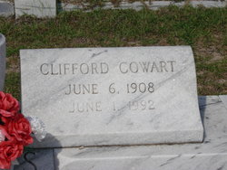 Clifford <i>Cowart</i> Akins