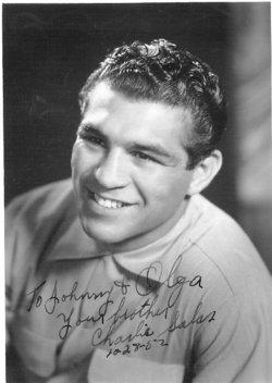 Charlie Salas