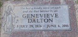 Genevieve Dalton
